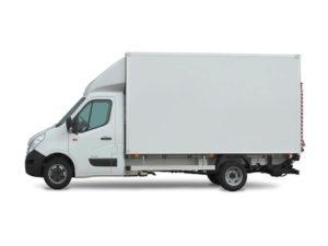 Ενοικίαση φορτηγού για μετακόμιση